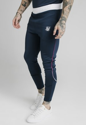 Tracksuit bottoms - navy