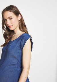 Balloon - NURSING BLOUSE - Blůza - blue - 3