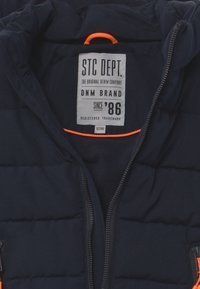 Staccato - KID - Winter jacket - midnight - 3