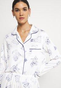 Chelsea Peers - SET - Pyjama - off-white - 5
