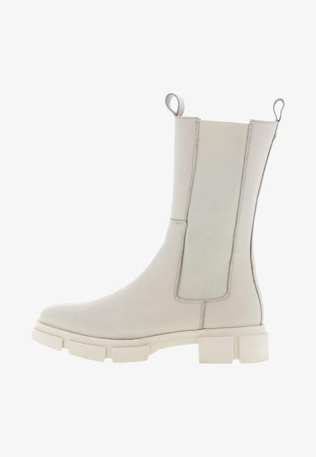 Laarzen - weiß