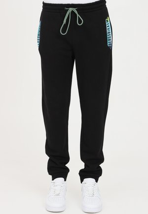 Pantaloni sportivi - black