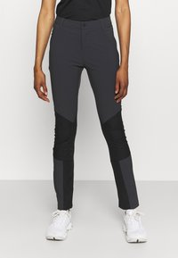 8848 Altitude - TRINITY PANT AIRFORCE - Bukse - charcoal - 0