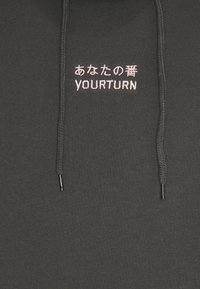 YOURTURN - UNISEX SET - Tracksuit - dark grey - 7