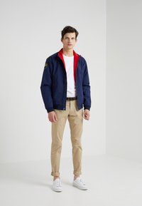 Polo Ralph Lauren - PORTAGE JACKET - Summer jacket - newport navy
