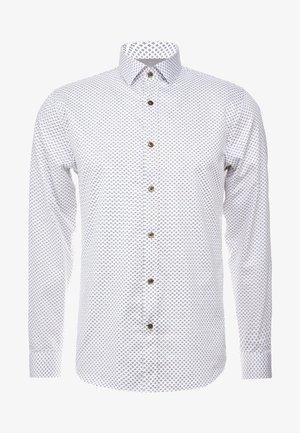 TROSTOL - Finskjorte - white