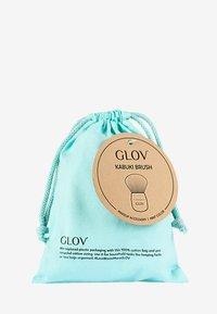 Glov - KABUKI BRUSH - Makeup brush - mint - 2