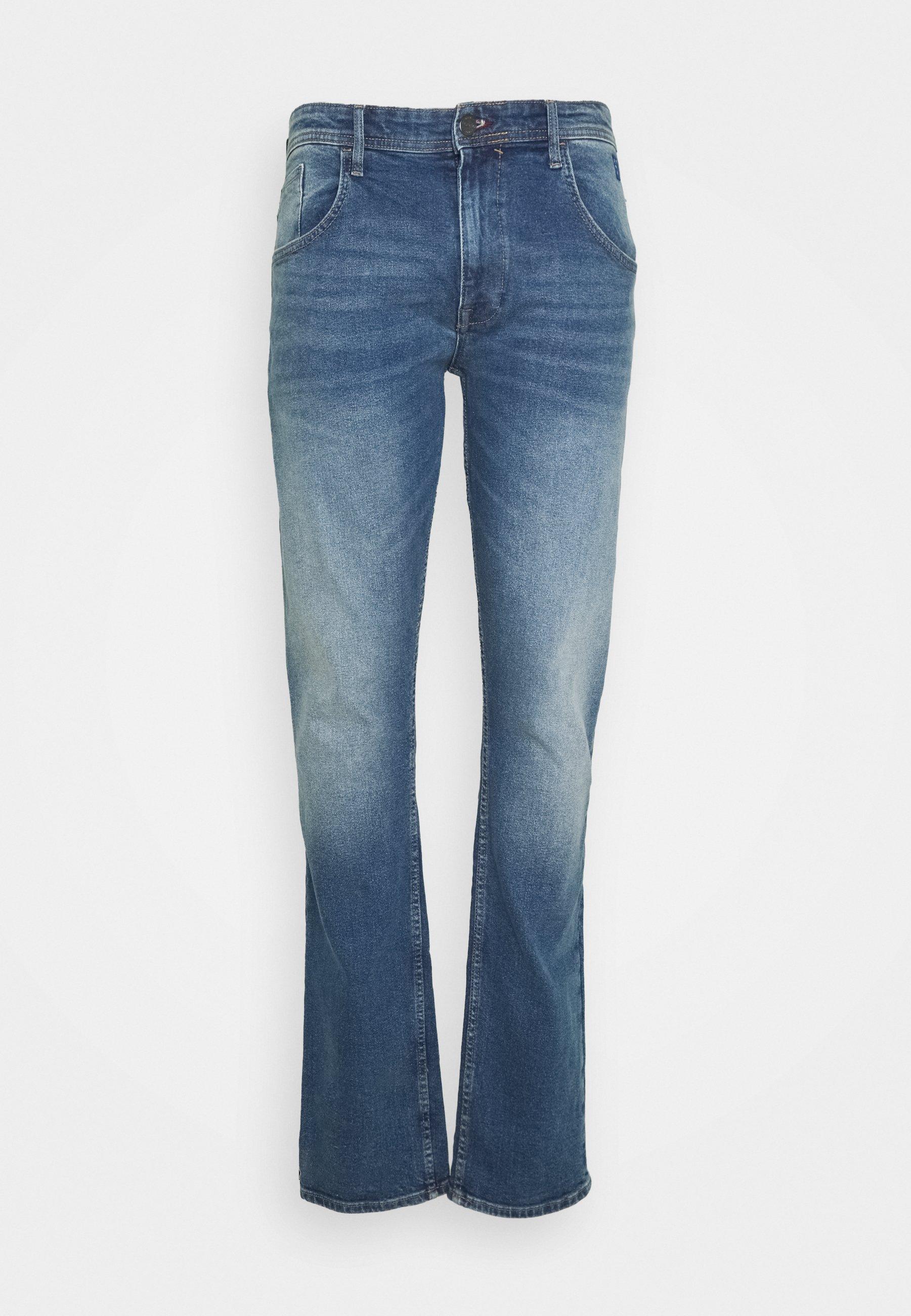 Men TWISTER FIT - Straight leg jeans