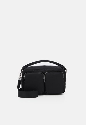 BAG - Sac bandoulière - black dark