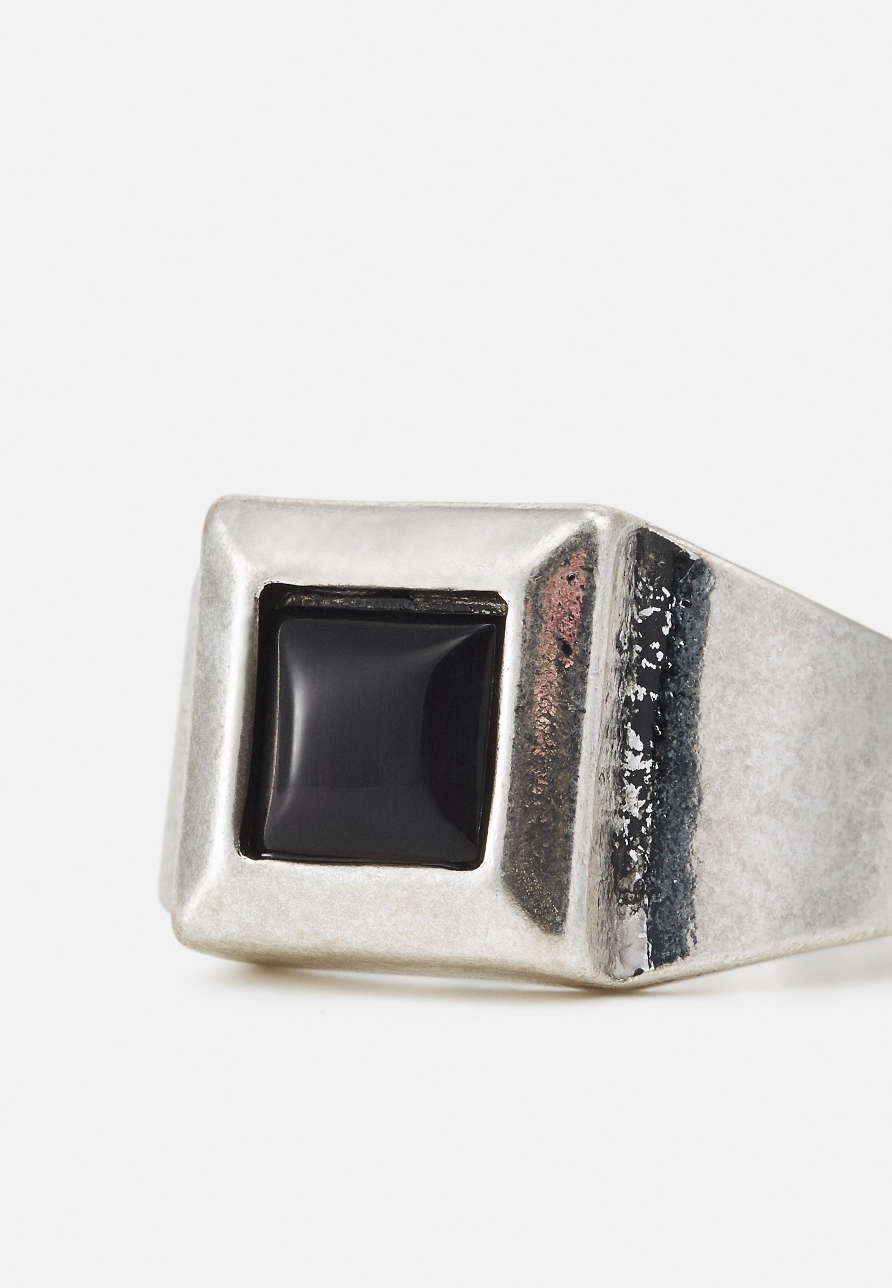 Homme LUXE SQUARE SIGNET - Bague