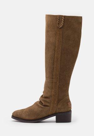 DARY - Støvler - cue