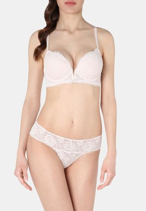 MIA  - Underwired bra - off-white
