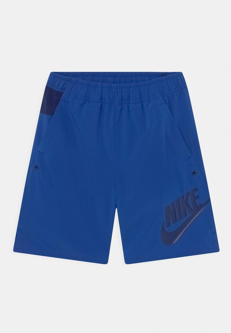 Nike Sportswear - Shorts - game royal/blue void/white