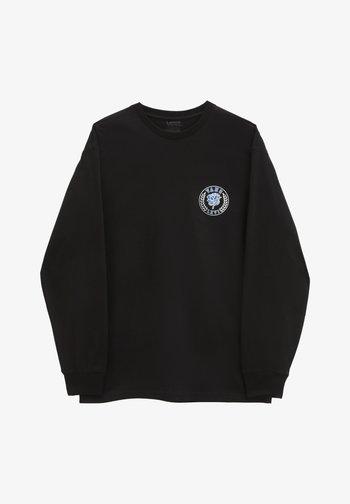 MN 66 CHAMPS LS - Sweatshirt - black