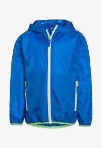 Playshoes - FALTBAR - Waterproof jacket - blau - 0