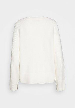 ANA - Svetr - soft white