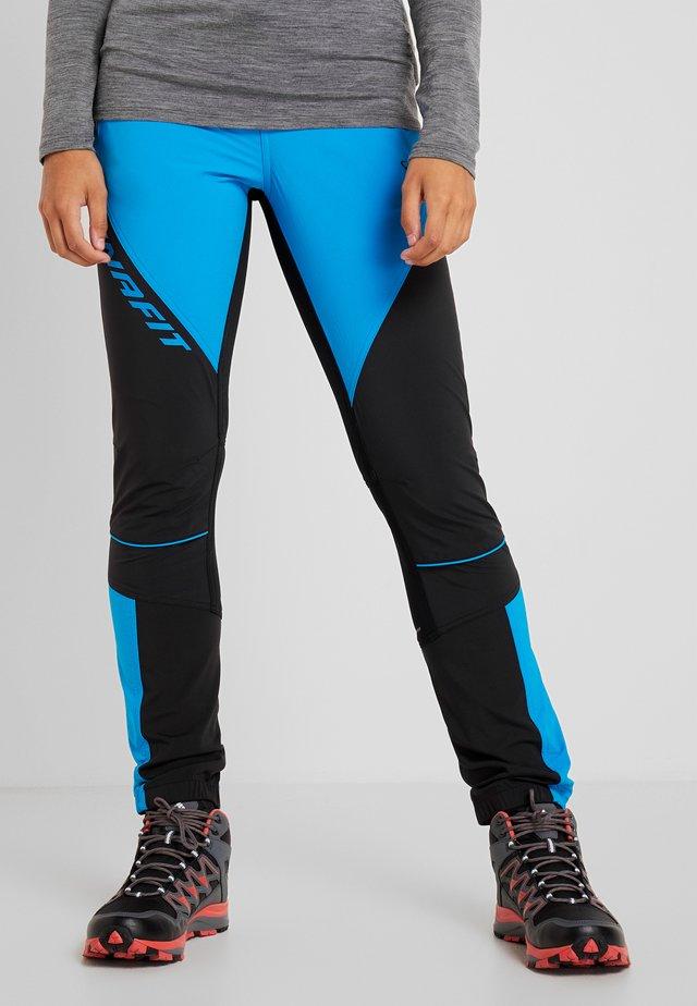 SPEEDFIT - Długie spodnie trekkingowe - methyl blue