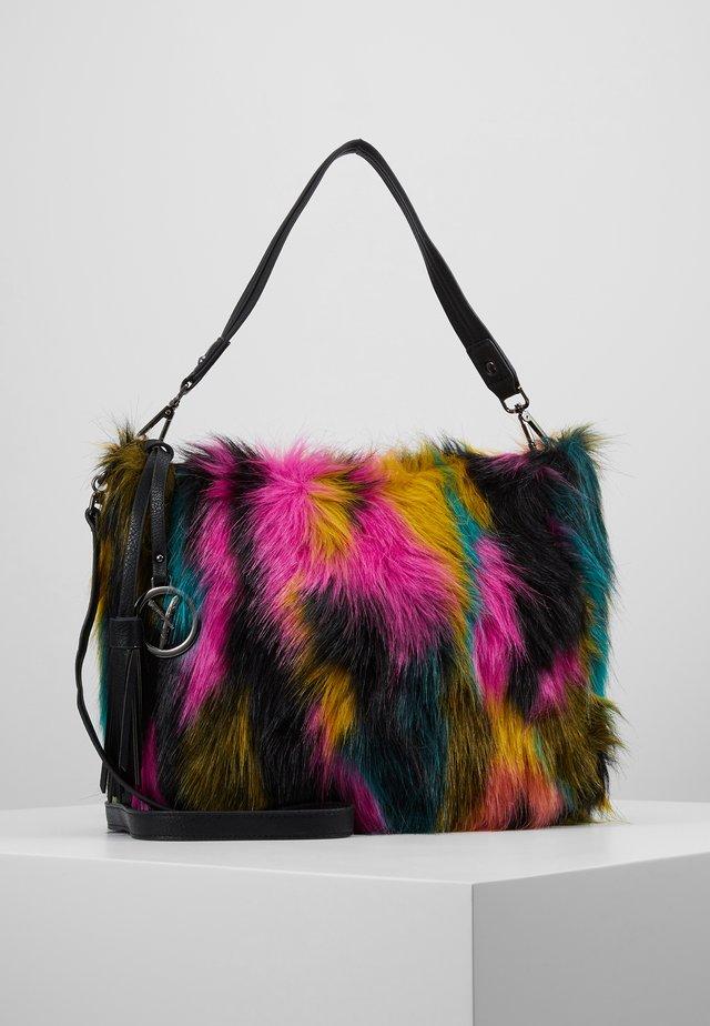 SANDY - Handbag - pink