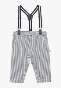 Jacky Baby - CLASSIC BOYS - Kalhoty - marine - 0