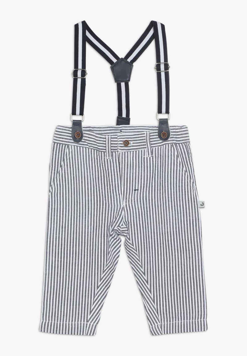 Jacky Baby - CLASSIC BOYS - Kalhoty - marine