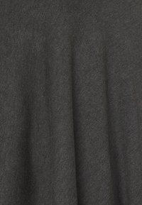 Steffen Schraut - PONCHO SPECIAL - Cape - medium grey - 2