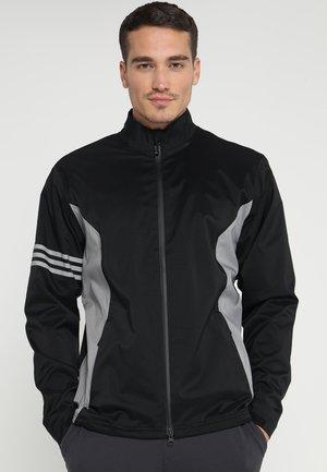 CLIMAPROOF - Outdoorová bunda - black