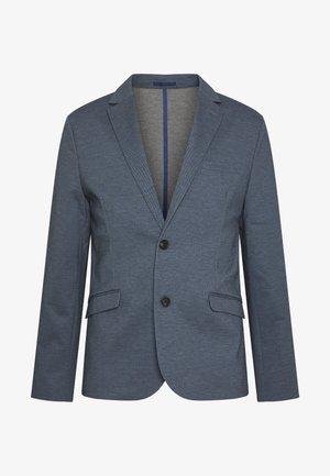 BLAZER - Blazer jacket - grey mix