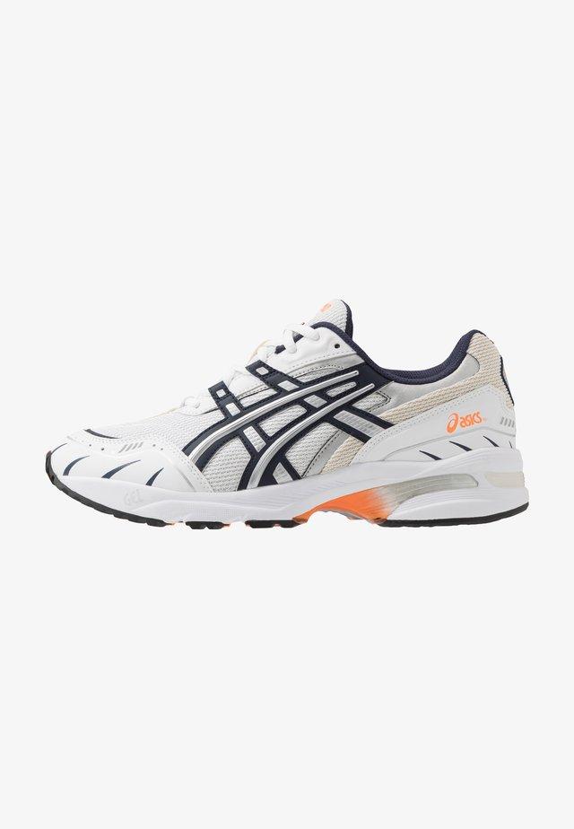 GEL-1090 UNISEX - Sneakers - white/midnight