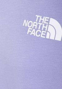 The North Face - TEE - Pitkähihainen paita - sweet lavender - 2