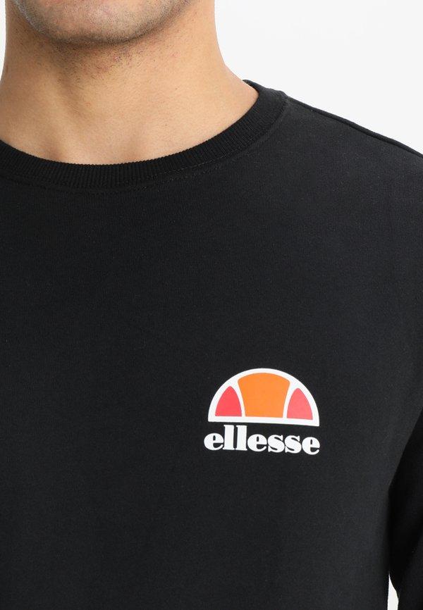 Ellesse DIVERIA - Bluza - anthrazit/czarny Odzież Męska QEFT