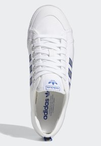 adidas Originals - NIZZA  - Scarpe skate - white - 2