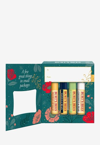 BEESWAX BOUNTY - Lip palette - -