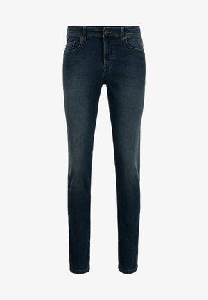 CHARLESTON BC - Jeans Skinny Fit - dark blue
