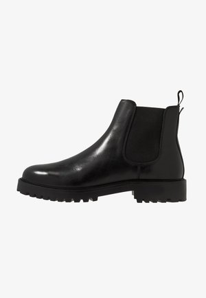 SEAN CHELSEA BOOT - Stivaletti - black
