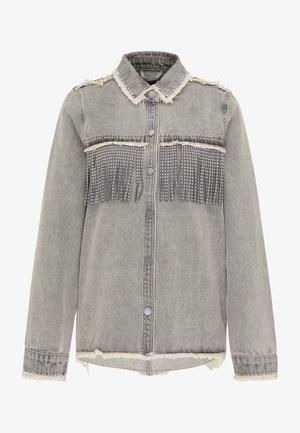 Košile - grau