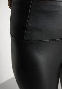 AllSaints - CORA  - Leggings - black - 4