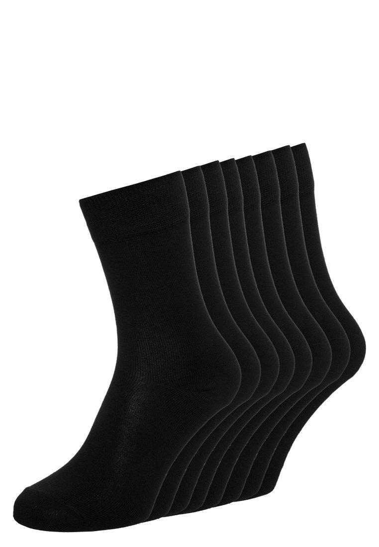Femme ONLINE ESSENTIAL SOCKS  UNISEX 8 PACK - Chaussettes