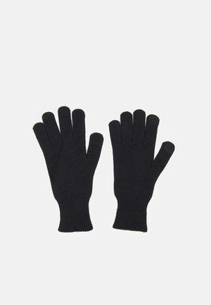 PCCAROLA SMART GLOVES - Gloves - black