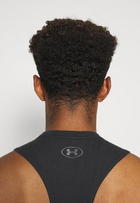 Under Armour - PROJECT ROCK TANK - Top - black - 4
