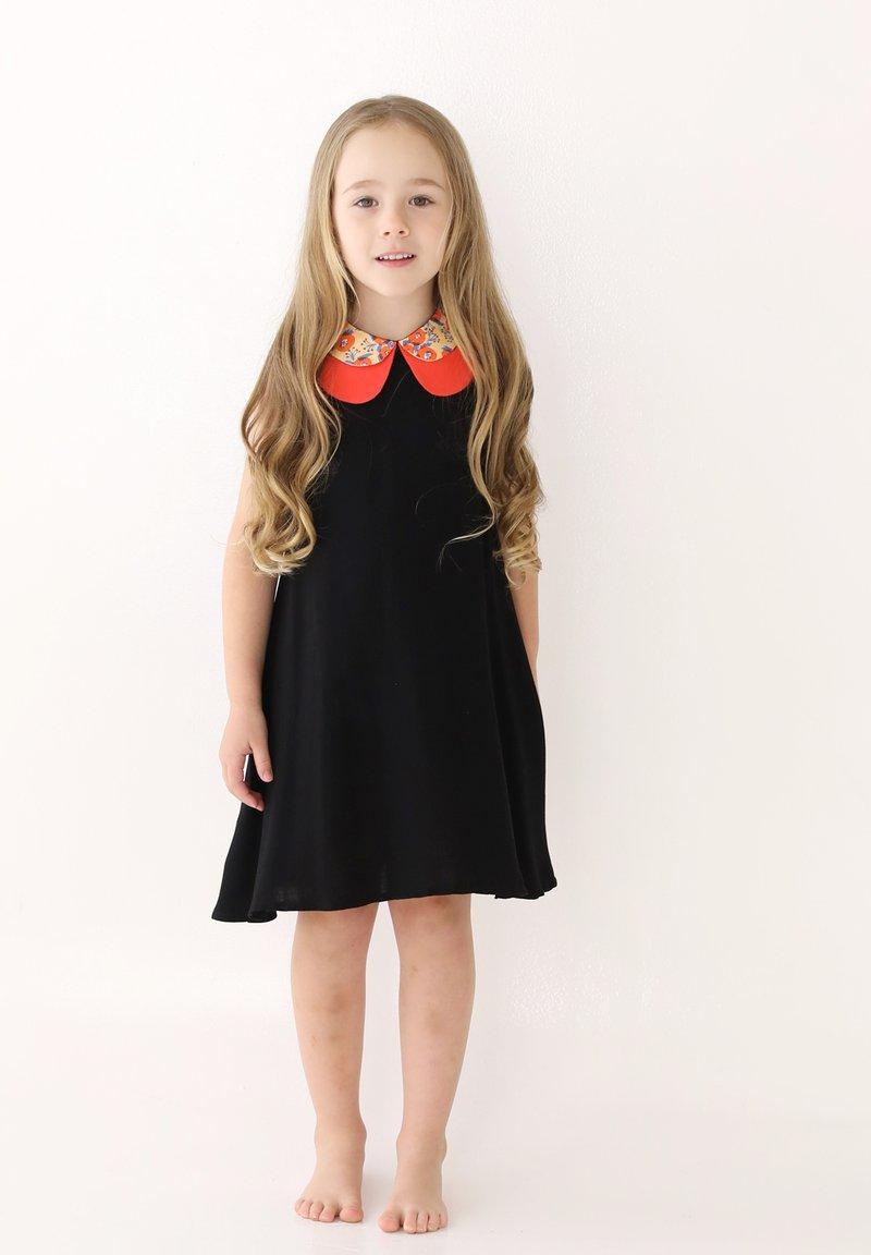 Rora - Day dress - black