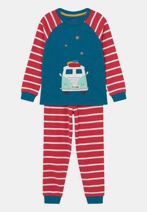 NAVIGATOR LONG JOHN - Pyjama set - true red