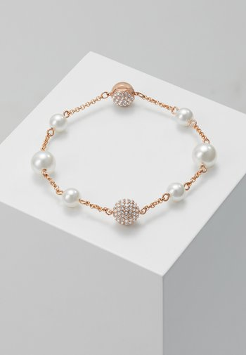 REMIX STRAND  - Bracelet - rosegold-coloured