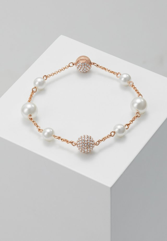 REMIX STRAND  - Bracciale - rosegold-coloured