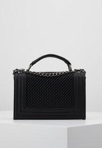 Gina Tricot - MILLA BAG NEW STYLE - Handbag - black - 2