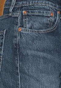 Levi's® - 512 SLIM TAPER - Jeans slim fit - dark indigo - 5