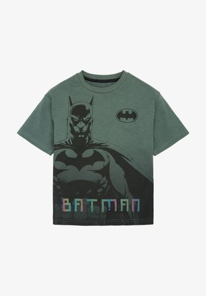 BATMAN® T-SHIRT - Print T-shirt - green