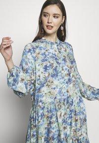mbyM - MARRANIE - Vapaa-ajan mekko - taylor mint print - 3