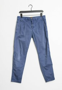 BOSS - Slim fit jeans - blue - 0