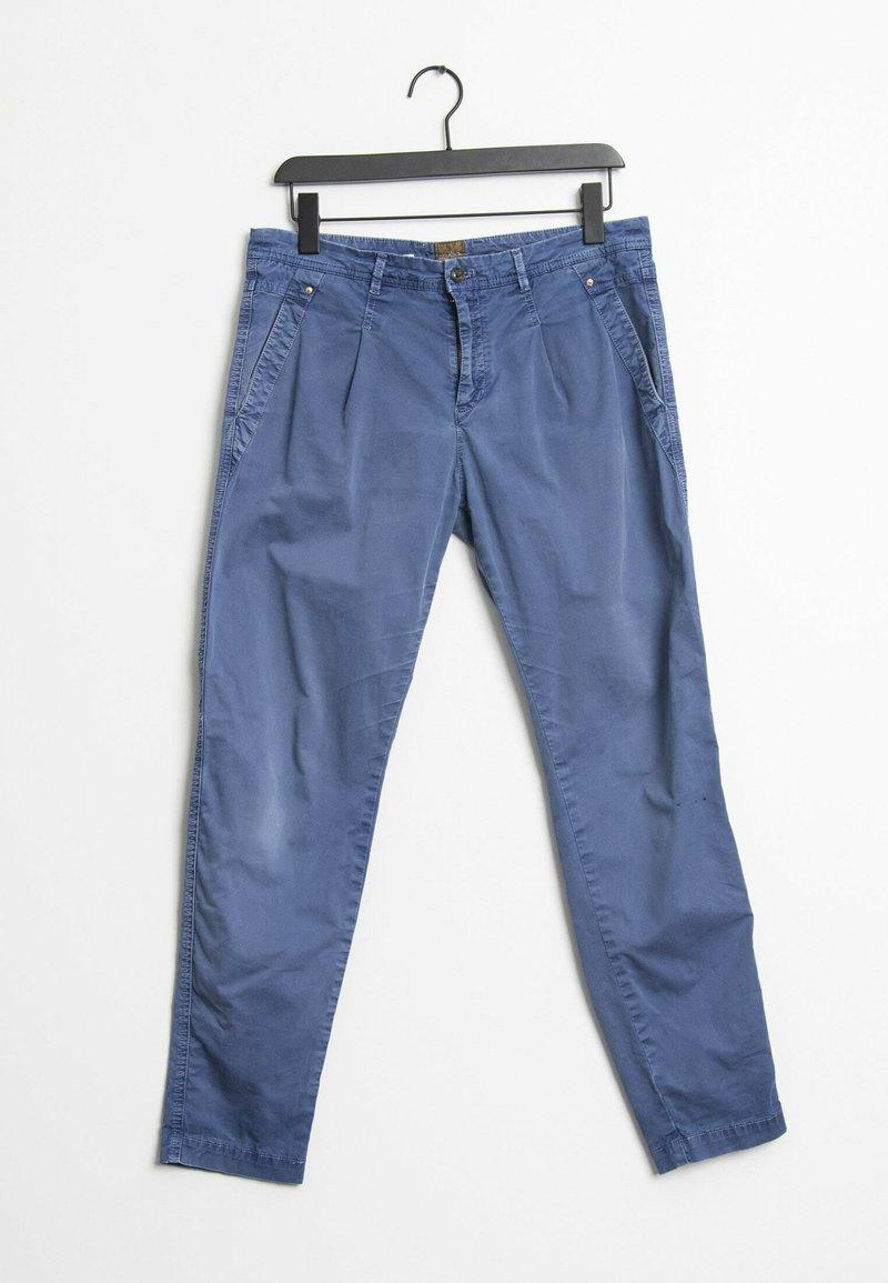 BOSS - Slim fit jeans - blue