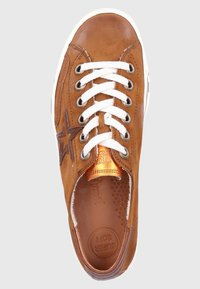 Paul Green - Trainers - cognac - 1